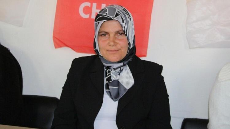CHP'li başkanın yerine eşi aday oldu