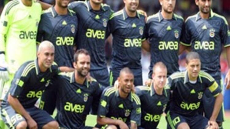Fenerbahçe 2-5 Köln