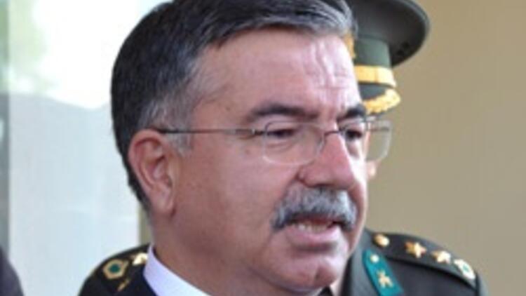 Milli Savunma Bakanı İsmet Yılmaz: Terörle mücadele çok iyi gidiyor
