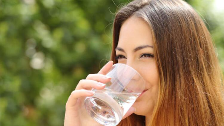 Fazla su içmenin zararları da var