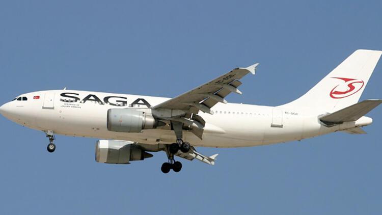 İcradan satılık Airbus