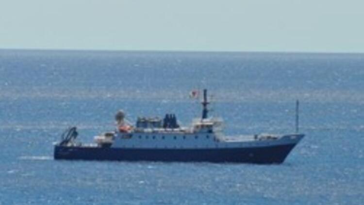 Titanic'i bulan gemi Türk pilotları arıyor