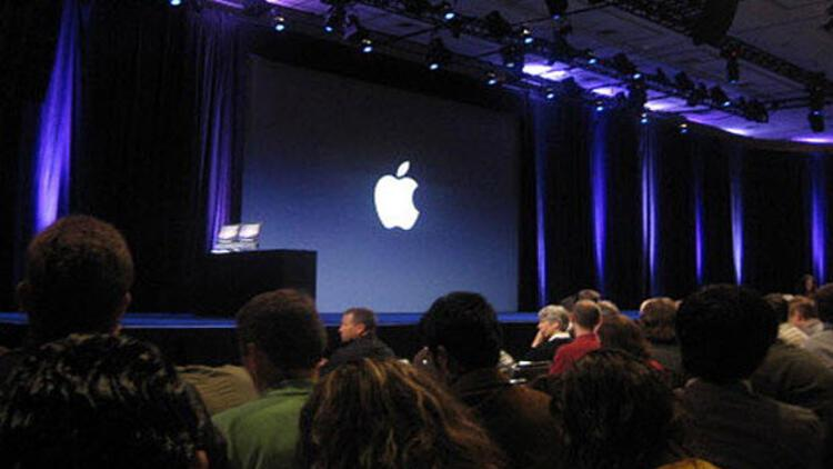 Apple'ın dev etkinliği 8 Haziran'da başlıyor