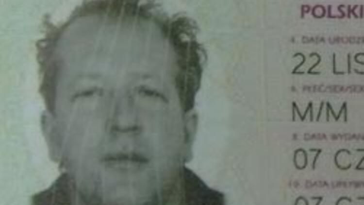 Polonyalı turistin yüzü Türk'e nakledildi