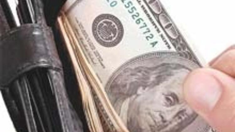 Hesap değişti, káğıt üstünde 2020'şer dolar 'zengin'leştik