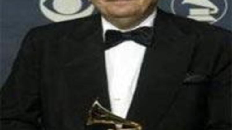 Grammy'li yapımcı Mardin öldü