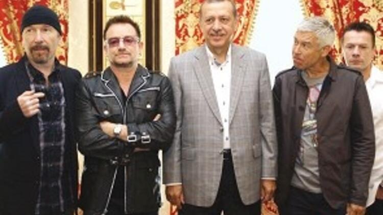 Erdoğan'la yakın görüntü riskliydi