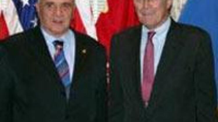 "Secretary Rumsfeld: ""Kurdistan"" map incident unfortunate"