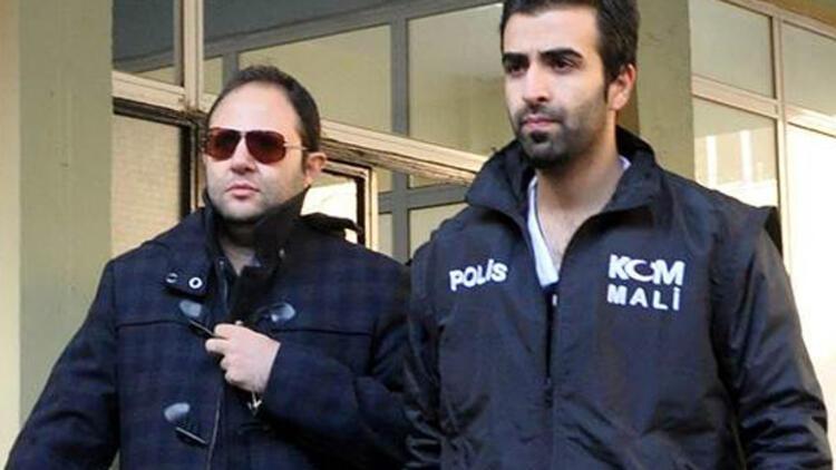 Bakan oğullarının tutuklanma gerekçesi