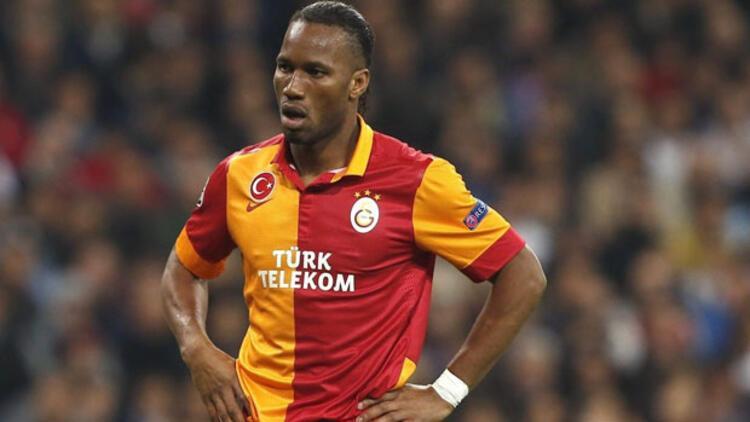 Galatasaray'da bu sezon bir ilk