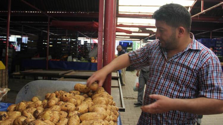 Patates nihayet 'yaz tarifesi'ne geçti