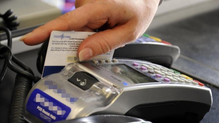 Milyonlarca kart kullanıcısını ilgilendiren haber