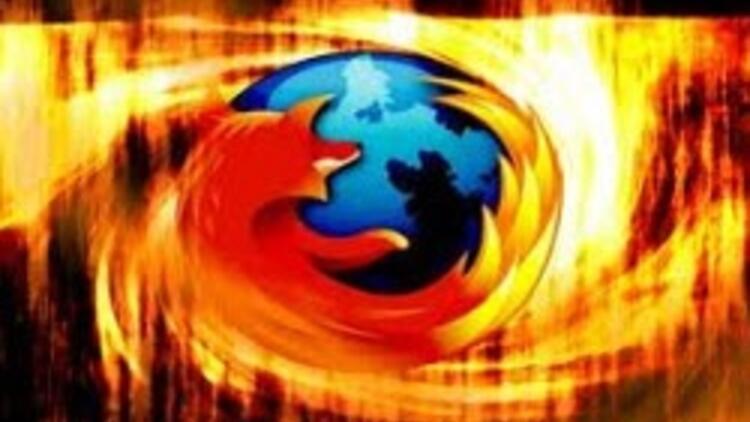 Ve Firefox efsanesi yıkıldı