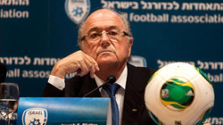 Sepp Blatter Bayern Münih'i örnek gösterdi