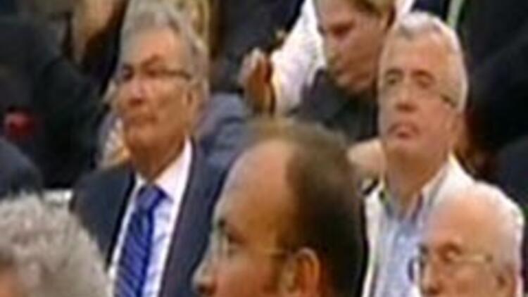 Kılıçdaroğlu CHP grubunda konuştu