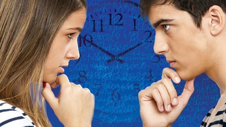 Aşkın formülü: 36 soru+4 dakika