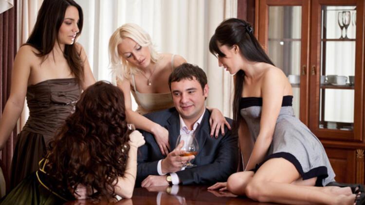 Erkeklere 75 lira 'cinsel ihtiyaç harçlığı!'