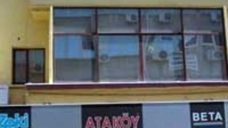AKP'li belediye 'mayolu tabelayı kaldırttı' iddiası