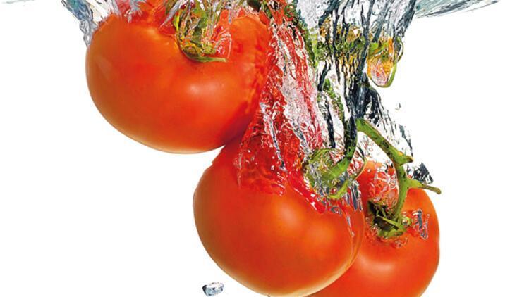 Türk görünümlü Avrupalı domates