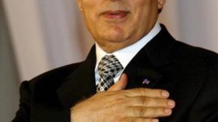 Bin Ali: 23 yıl sonra ülkesinden kaçan lider