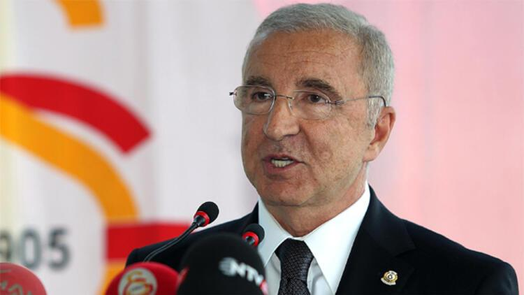 Ünal Aysal Galatasaray başkanlığına tekrar aday olmayı düşünüyor