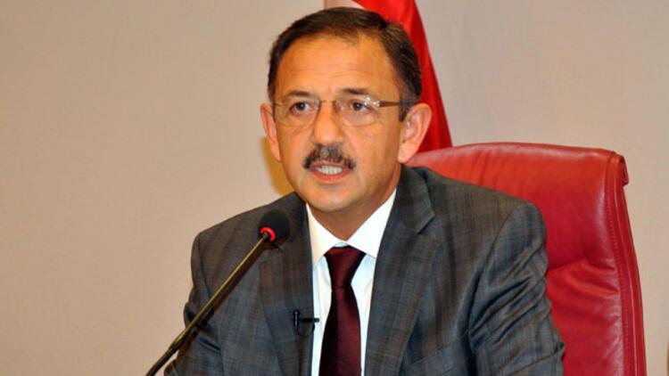 AK Parti'nin ilk büyükşehir adayı açıklandı