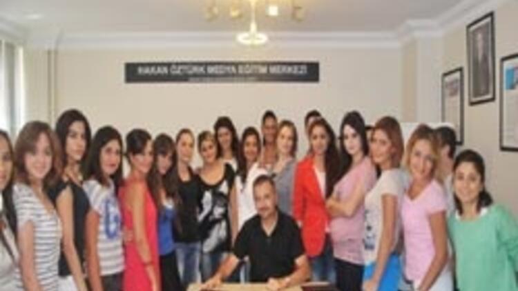 Spiker fabrikatörü Hakan Öztürk