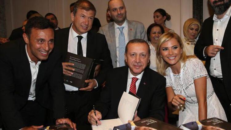 Ece Erken: Ben vatanı satmadım