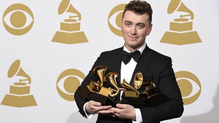 57'nci Grammy ödülleri sahiplerini buldu