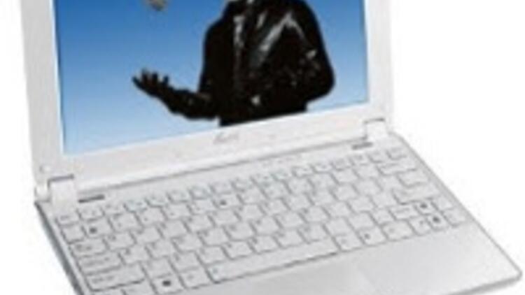 Asus netbook kavramını kökten değiştirecek!