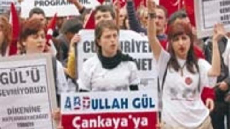 Laik Türkiye için Çağlayan'a