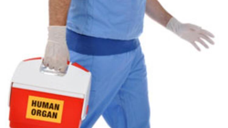 Organ bağışında yeni düzenleme