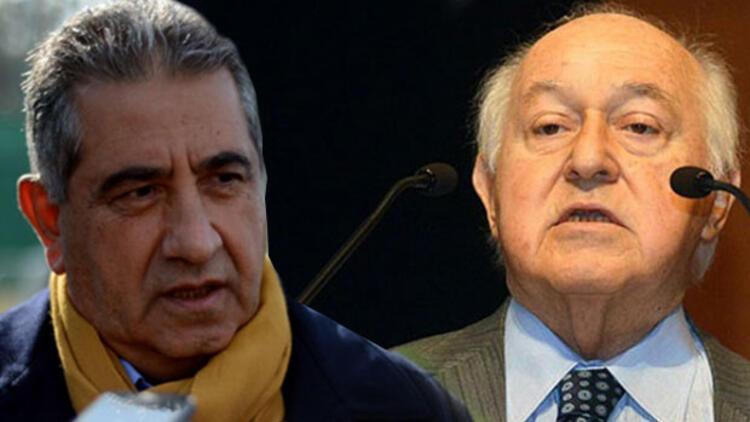 Galatasaray'dan Mahmut Uslu kararı