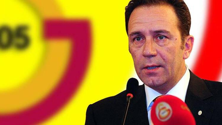 Adnan Öztürk: ''Terim zaten gönderilecekti!''