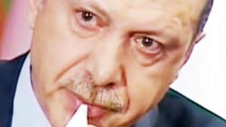 Erdoğan'ı ağlatan Mektup