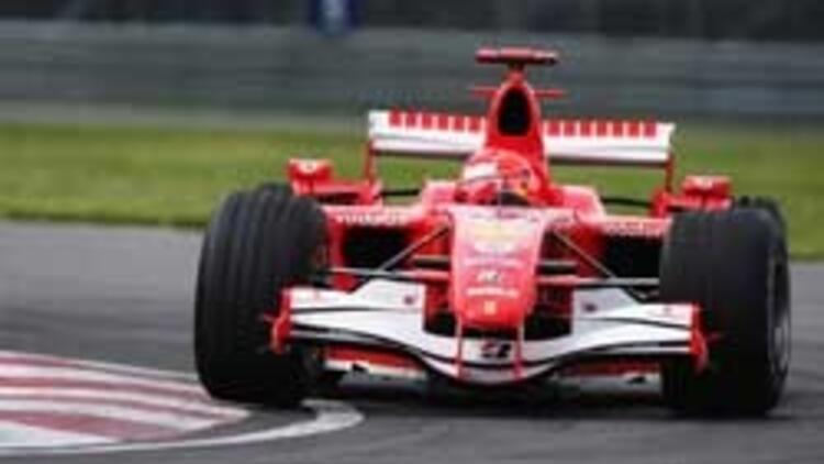 F1 Türkiye'ye dönüyor
