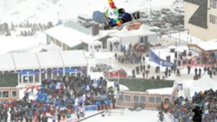 965 milyon liralık olimpiyat vurgunu soruşturması
