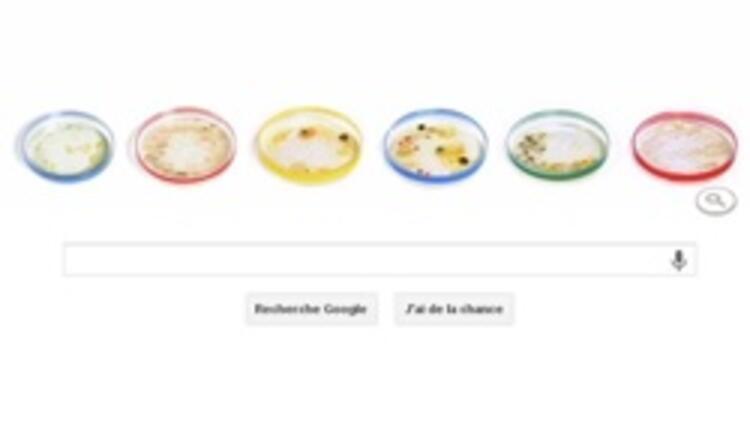 Google'ın bugünkü Doodle'ı Julius Richard Petri için