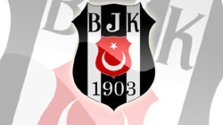 Beşiktaş'tan üçüncü lige