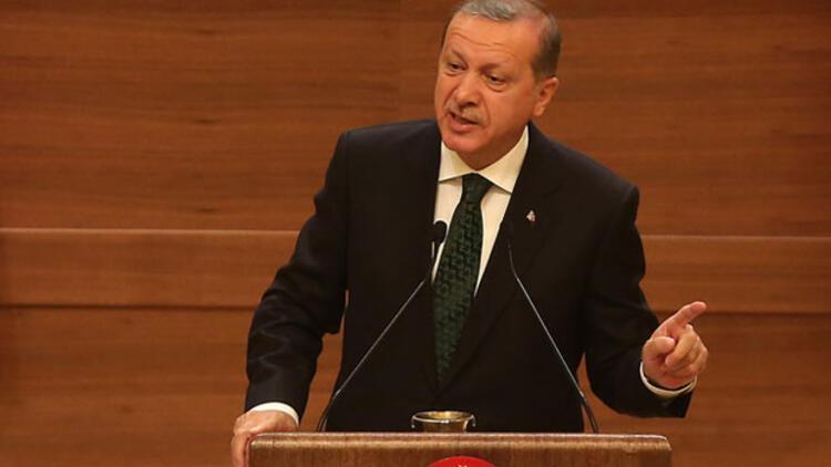 Cumhurbaşkanı Recep Tayyip Erdoğan: İntihar edecek hali yok
