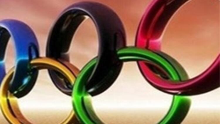 Olimpiyat logosu seçiliyor
