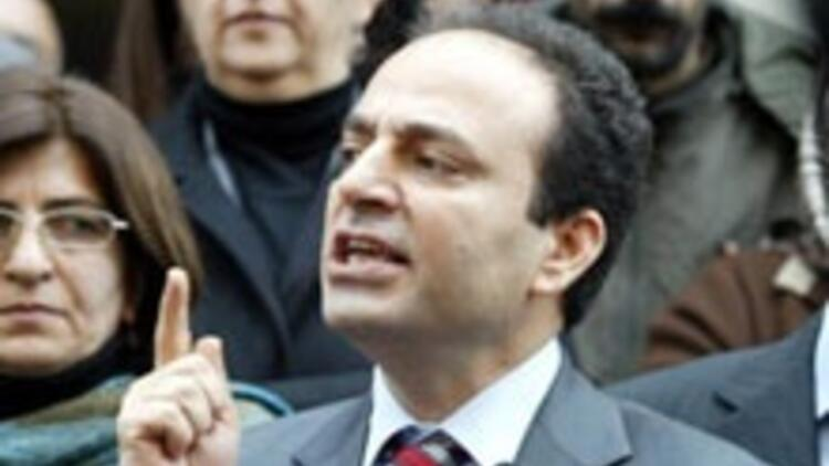 Küfürlü konuşan Baydemir'e cevap yağıyor