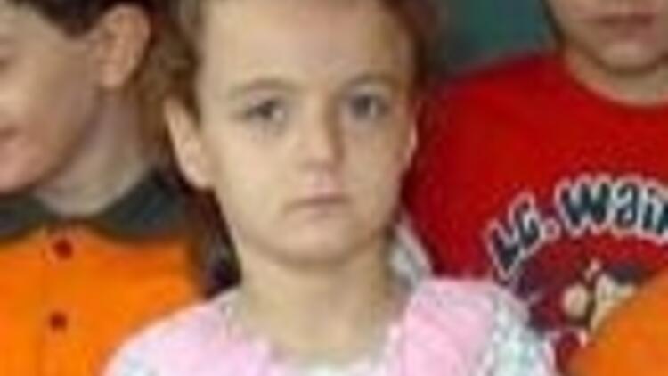6 yaşındaki Sümeyye'nin inanılmaz azmi