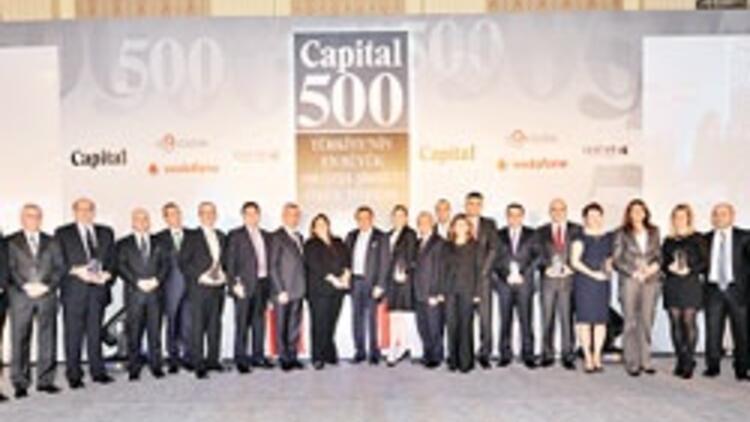 Türkiye'nin performansında şirketlerin büyük rolü var