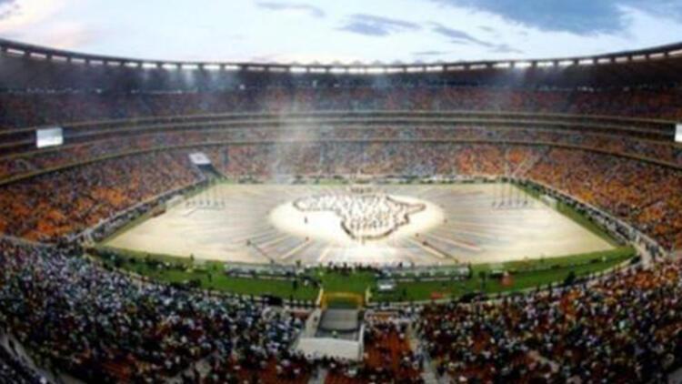 2015 Afrika Uluslar Kupası'nın yeni ev sahibi Ekvator Ginesi
