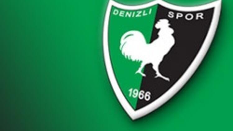 Denizlispor'dan 2 yeni transfer daha