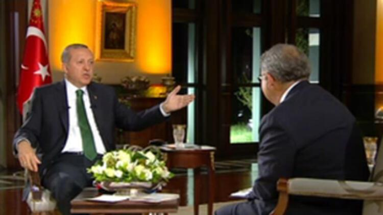Cumhurbaşkanı Tayyip Erdoğan'dan çarpıcı açıklamalar