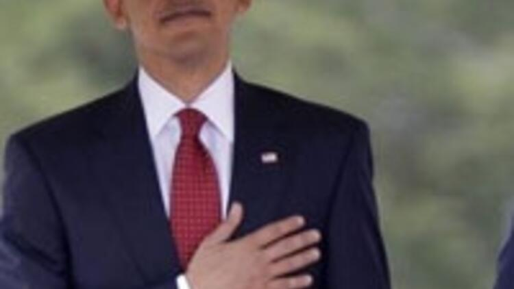 İşte Obama'nın korktuğu an