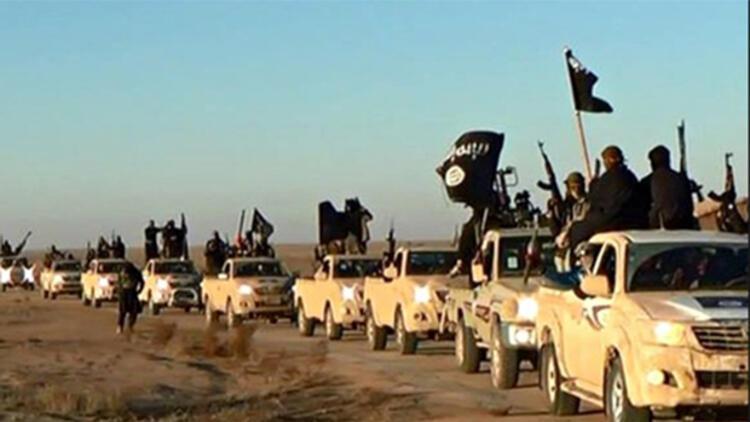 IŞİD'den Libya'da intikam saldırısı: 47 ölü