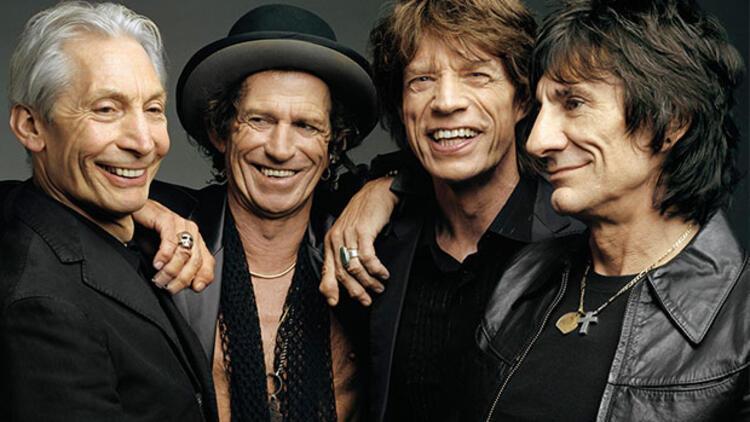 The Rolling Stones 14 günde 100 milyon dolar kazandı